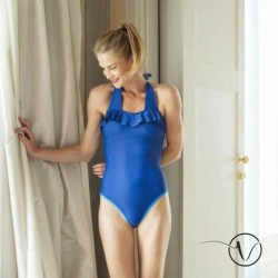 Lauren Swimsuit for breast prothesis