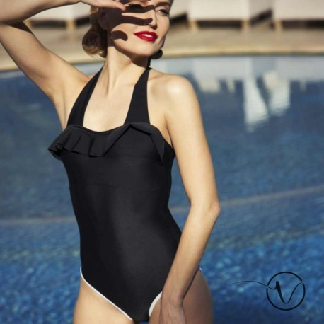 Ginger Swimsuit for breast prothesis
