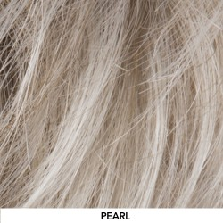 Perücke lace wig Monofilament **** Ginger