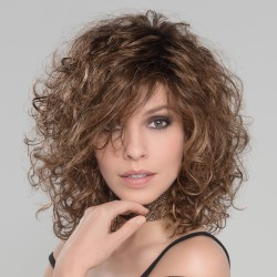 Mid-length Wig Storyville Plus Ellen Wille - Wefted*