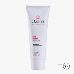 Ozalys soft scalp lotion