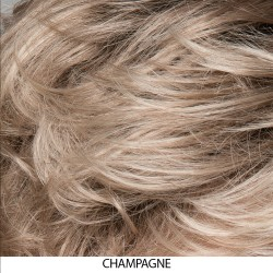 Perruque femme Smart monofilament lace front