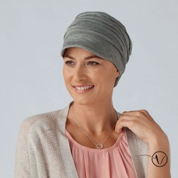Bamboo Chemo Hat Tigerly Amoena - Grey