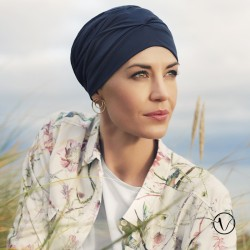 Chemo Mütze Ankaa Mineral - Christine Collection