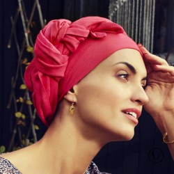 Turbante Bohospirit Palma - Rose Paradis
