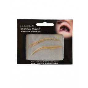 Kit de faux sourcils - Blond
