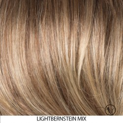 Short Wig - Lima - Monofilament Raquel Welch
