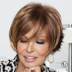 Wig - Montana - Mono part Raquel Welch