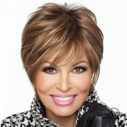 Perruque Chimio Richmond Monofilament Raquel Welch