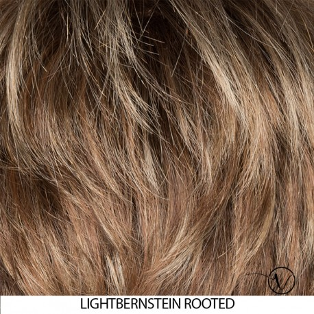 Short Wig - Denver - Monofilament Raquel Welch