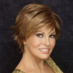 Perruque chimio Denver monofilament Raquel Welch