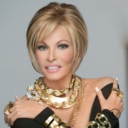 Short Wig - Georgia - Mono-crown Raquel Welch