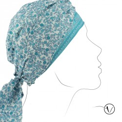 Chemo Head Scarf - Saree Sophie
