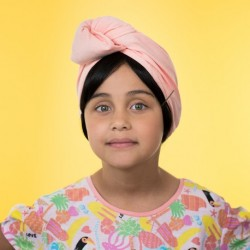 Child Chemo Cap Candyfloss Les Franjynes