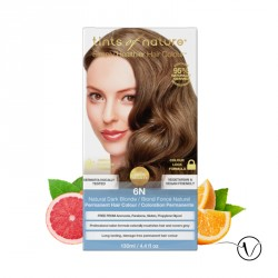 Natural hair colour Dark Blond - Tints of Nature
