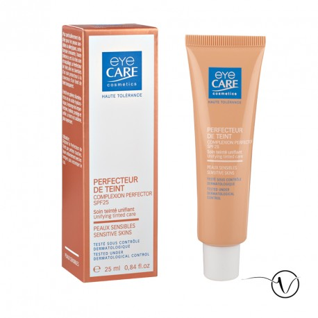 Complexion perfector SPF 25 - Eye Care beige rose