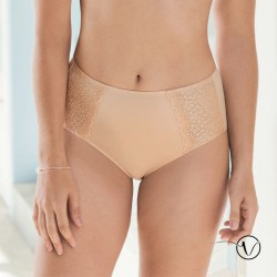 Anita - Havanna Highwaist Brief - Nude
