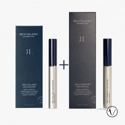Le Pack -10% Cils et Sourcils : Revitalash (2ml) + Revitabrow (3ml)