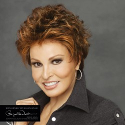 Short Wig - Malibu Luxury Raquel Welch
