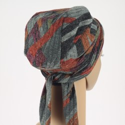 Foulard chemio Inverno Tatiana Indian Summer