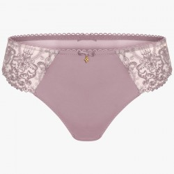 Karla Shorty Brief - White - Amoena