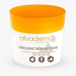Onguent - Hand and nail repair cream
