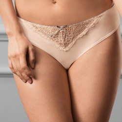Panty Brief Celine - light pink - Amoena