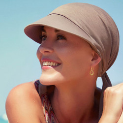 Sun Hat with UV protection Esterel