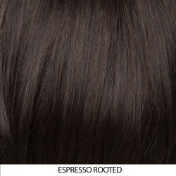 Long Wig - Las Vegas - Monofilament Raquel Welch