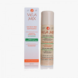 VEA Mix Huile sèche multi-vitamines - 100 ml