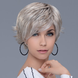 Short Wig - Club 10 - Mono-crown**
