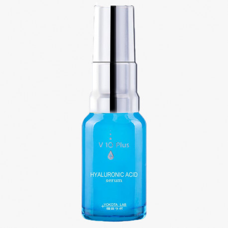 V10 Plus - Hyaluronic Acid Firming Serum