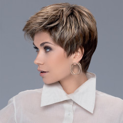 Short Wig - Fair - Mono-crown**