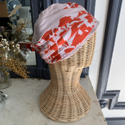 Turban chimio Laura 1