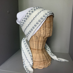Bonnet chimio Martyna 1