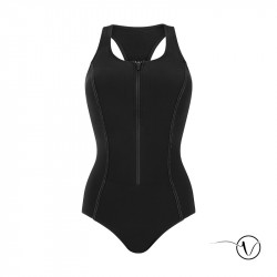 Kay West black post-operative swimsuit - Amoena