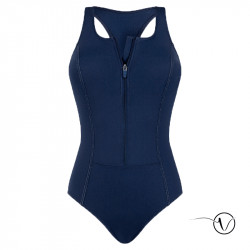 Key West black post-operative swimsuit - Amoena