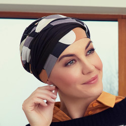 Bamboo Chemo Cap – Easy Moody - Oncovia