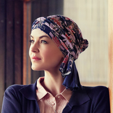 Chemo Head Scarf bamboo Forever