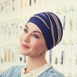 Chemo Hindi Bamboo Cap - Thana | Oncovia