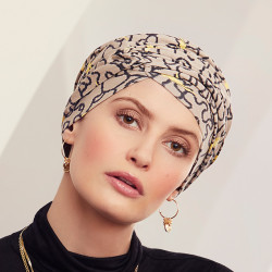 Bonnet chimio Viva New Age - Christine headwear
