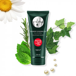 Ceramide Gel Face Wash