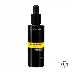 Booster Serum with 5 Omega - Novexpert