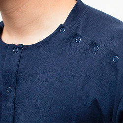 Tee-shirt Cocooneo pour chimio Hommes