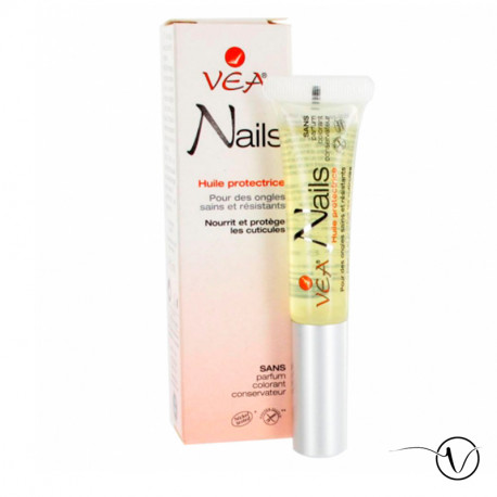 VEA Nails Huile protectrice pour les ongles