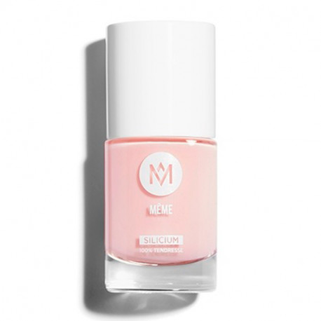 Même - Nail varnish with Silica - Pink
