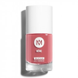 Même - Nail varnish with Silica – Rosewood