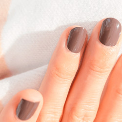 Même - Nail varnish with Silica – Taupe