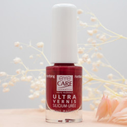 Ultra Nail Varnish Silicium-Urea - Feria