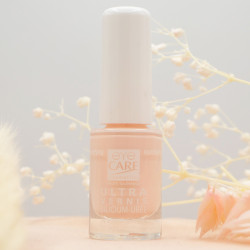 Ultra Nail Varnish Silicium-Urea - Rosée